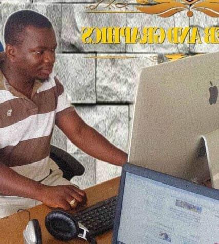 Hamid-Chibwe-Founder-Iconic-Business-Solutions Malawi Blantyre