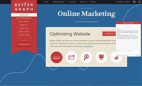Iconic-Web-and-Graphics-Landing-page-2