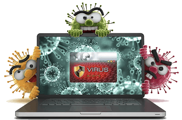 Virus Removal iconic Business Solutions Malawi