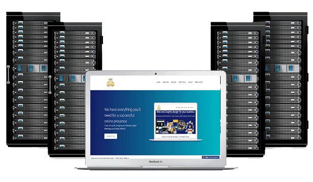 Web Hosting Iconic Business Solutions